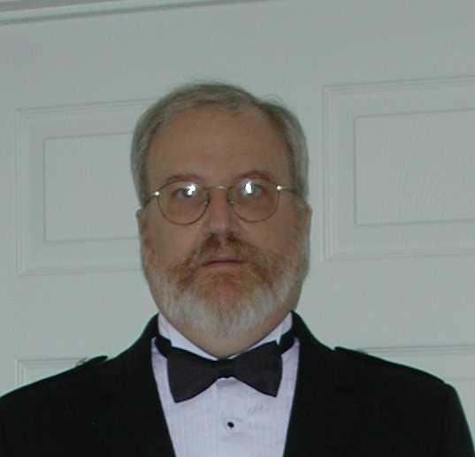 Russ Harper